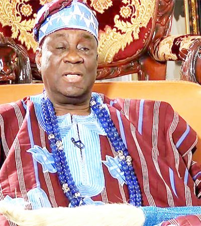Buhari's victory has demystified Obasanjo-Oba of Lagos