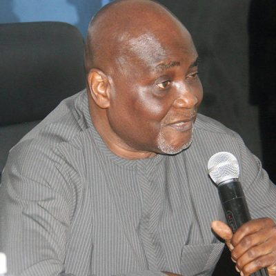Why Buhari Is Committed To Amnesty Programme – Dokubo