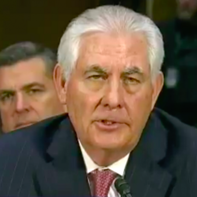 Rex Tillerson revealed Trump made a complete fool of himself during Putin meeting