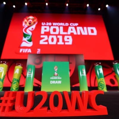FIFA U-20 World Cup: Flying Eagles arrive in Poland