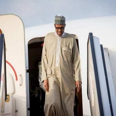 We Will Continue To Do Our Best To Stabilise West Africa, Says President Buhari