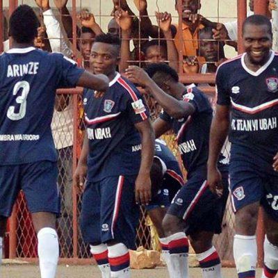 NPFL: Gombe United defeat FC IfeanyiUbah