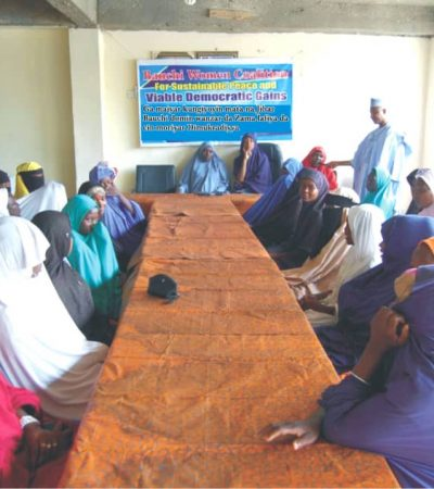 Group want EFCC, ICPC to investigate distribution of IIRO assistance to orphans, less privilege in Bauchi