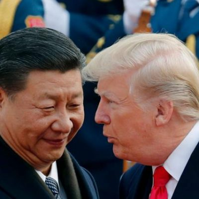 China slaps tariffs on $60 billion in U.S. imports as trade war between Beijing and Washington escalates