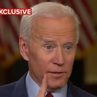 Joe Biden: Democrats May Have No Choice But to Launch Impeachment Proceedings Against Trump