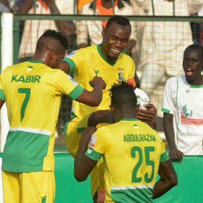 NPFL: We could have beaten Nasarawa United, Kano Pillars' coach says
