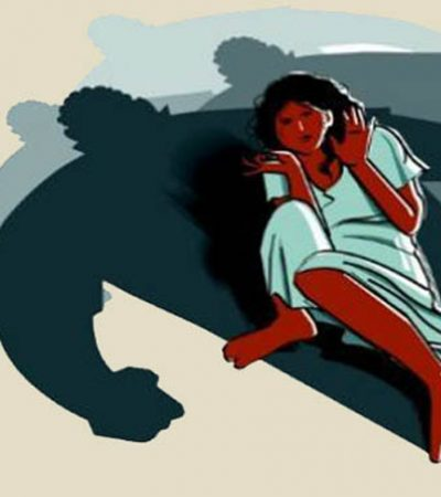 Court remands man for sexually assaulting 10-year-old girl