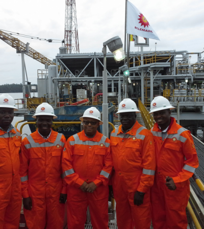 Gunmen kidnap 5 oil workers in N/Delta
