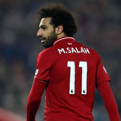Champions League: Liverpool's Salah, Firmino ruled out of Barcelona game