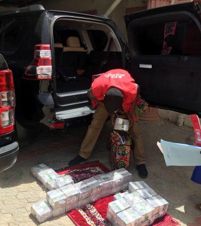N60 million Money Laundering: SSG Brother in EFCC Net