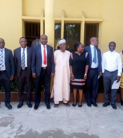 Kwara Feeling Positive Impacts of EFCC – Justice Salami