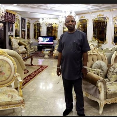 Now Is Time For Prince Arthur Eze To Lead A Team Of Patriots To Reconcile Buhari With Southeast! – By Emeka Oraetoka