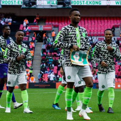 AFCON: Nigeria can be shocked in Group B, warns Wilfred Ndidi