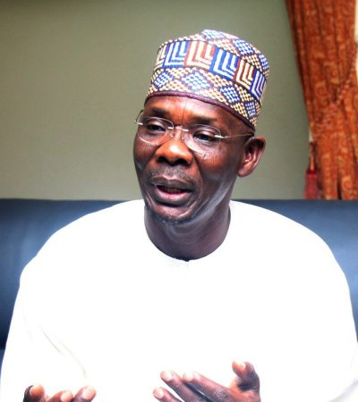 No celebration of Democracy Day in Nasarawa State