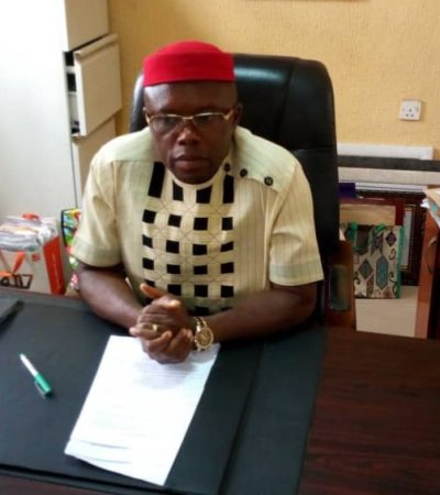 Obiano Sacks Health Commissioner, Appoints Replacement