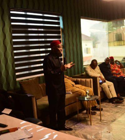 Imo Govt Constitutes ISOPADEC Advisory Council