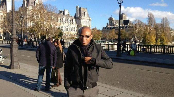 IPOB Thanks Biafrans In Canada, USA For Resounding Welcome Of Nnamdi Kanu