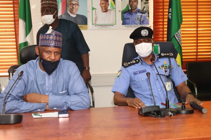 IGP, House Committee On Police Affairs Meet On Ongoing Police Reforms
