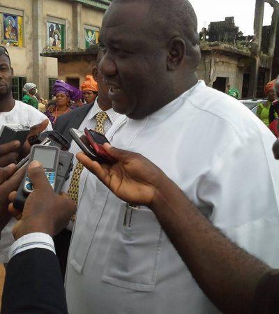 Fraud In Imo Speaker's Office – By Ikenna Samuelson Iwuoha