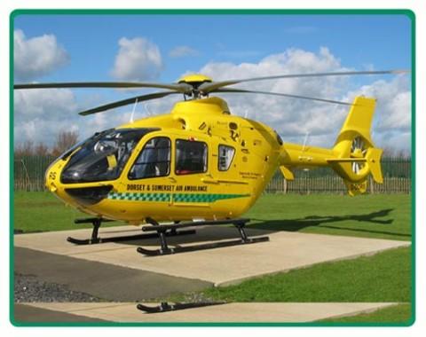 Nigeria Gets Air Ambulance Service