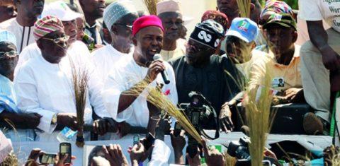 Assassin, killed two APC leaders in Borno