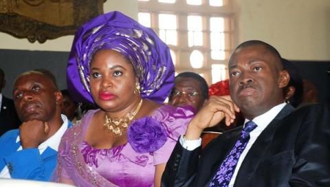 Patience Jonathan, Clara Chime, Sunday Onyebuchi and Enugu State 2015 Elections – By Vanessa Nnamani