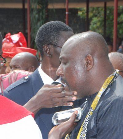Presidential Ambition: No Road For Okorocha In APC – APGA Boss