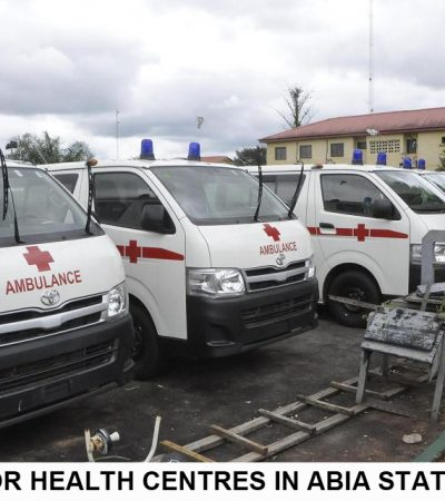 Ebola, The Story Of Poor Health Systems –By Prince Charles Dickson