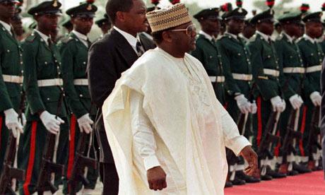 Abacha Loot And A Dismantled Cartel – By Sufuyan Ojeifo
