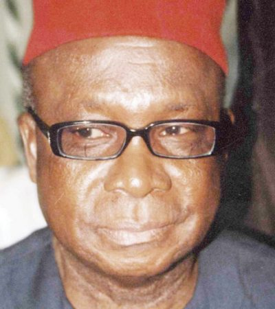 Ebonyi State House Of Assembly And The Impeachment Debate – By Jerry Uhuo
