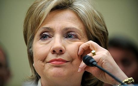 Endorsing Hillary Clinton –ByReuben Abati