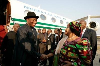 Presidential Jet: Reps Accuse Presidency Of Blackmail