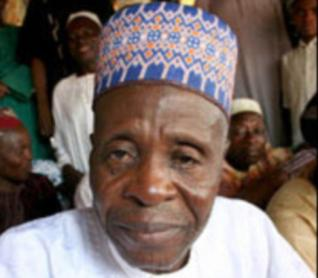 Mallam Bello Masaba, Man Married To 86 Wives, Sues Court Magistrate, Former Wife In Niger