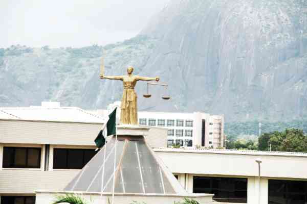 Lawyers Petition IGP Over Dikibo's Death