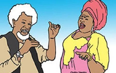 Nigerians-challenge-Patience-Jonathan-to-debate-with-Soyinka1-360x225