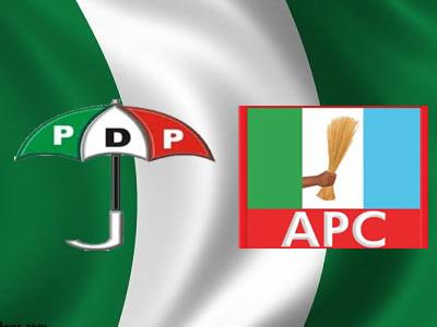 Stop the theatrics and face governance, APC tells Fayose