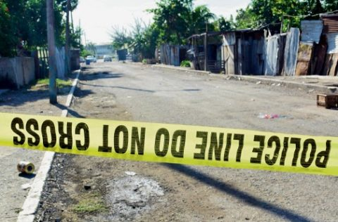 Jamaica's 'badness' culture highly admired at street level