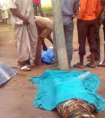 "Boko Haram: Ibrahim Kumasi Blasts Jonathan, ""You're Insincere"""