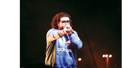 Three-day Arab Hip Hop Festival 2014 set to begin on April 3