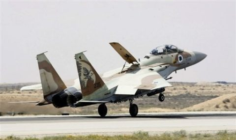 Iran keen on joint air drills with neighbors