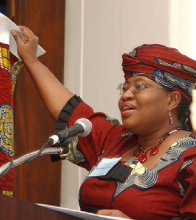 FG Released 99% Recurrent expenditure In 2013 – Budget Office