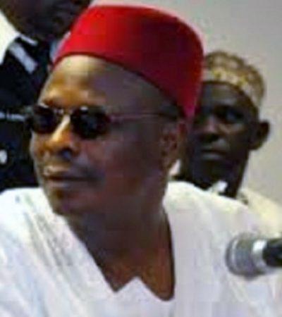 Kano APC Crisis: Another APC Chieftain Bites The Dust