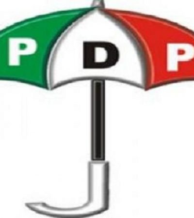 PDP Will Win all Contested Seats in Anambra – Nweke
