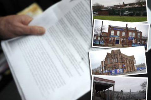 'Jihadist plot to take over Birmingham schools'