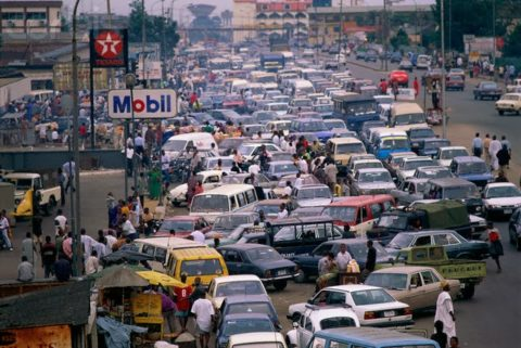 Queue Persists in Kano Filling Stations, N250/Liter