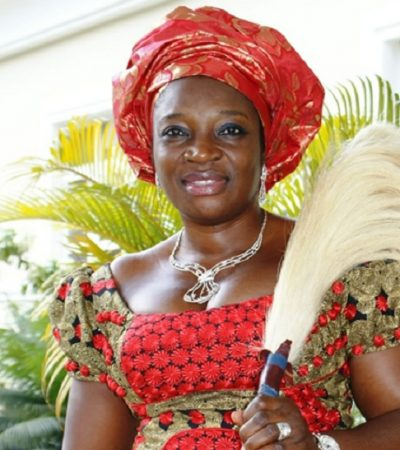 Sen. Ekwunife Losses Senate Seat Finally…As Appeal Court Declares Her Party Nomination Invalid