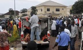 Kogi Police Recover Body of Slain Youth In Okene