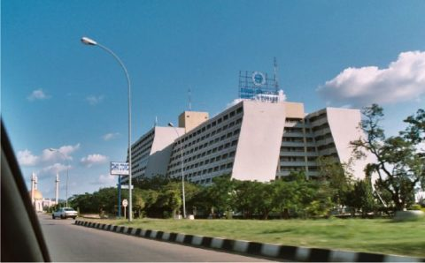 Confusion As Sheraton Hotels Denies Confab Committees Access To Venue