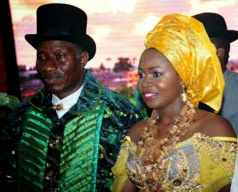 APC Governors Shun Jonathan Daughter's wedding In Yenagoa