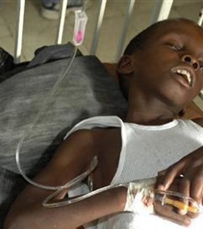 Cholera Outbreak Claims 54 Lives In Bauchi